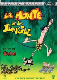 Shame of the Jungle   La Honte de la jungle   Edition Prestige   R�gion 2: Movies & TV