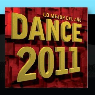 Dance 2011   Lo Mejor Del A�o Music