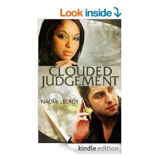 Clouded Judgement (BWWM Interracial Romance) eBook: Naomi Lecroy: Kindle Store