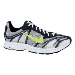 Nike Zoom Streak 3 Running Shoes   9 B(M) US Women / 7.5 D(M) US Men   Orange Shoes