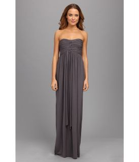 Gabriella Rocha Liliana Womens Dress (Gray)