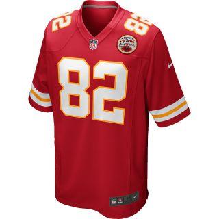 NIKE Mens Kansas City Chiefs Dwayne Bowe Game Team Color Jersey   Size Medium,
