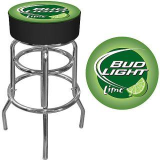 Trademark Global Bud Light Lime Bar Stool (AB1000 BLLIME)