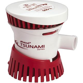 Tsunami Bilge Pump (0246067)