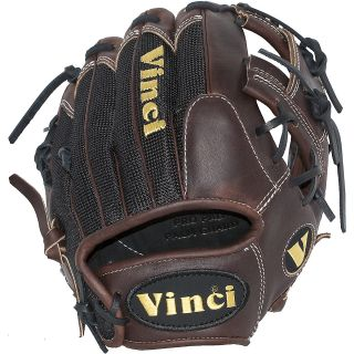 Vinci Infielders Baseball Glove Model JV 11.5 inch Optimus Series with I Web
