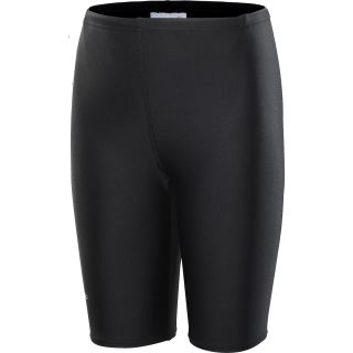 SPEEDO Boys Lycra Jammer   Size: 24, Black
