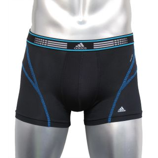 adidas Sport Performance Flex360 Trunk underwear   Size: Small, Black/real
