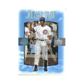2002 Sweet Spot #56 Moises Alou Sports Collectibles