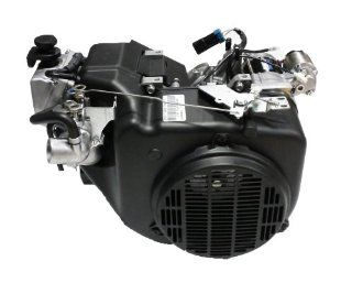 Kawasaki Mule 500 550 Motor Complete Engine Assembly: Automotive