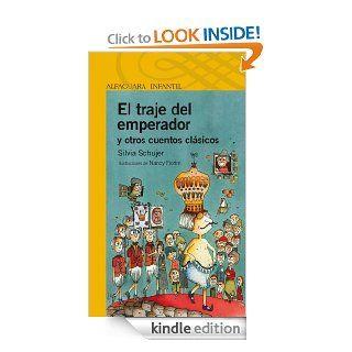 El traje del emperador (Spanish Edition) eBook: Silvia Schujer, Natalia Fiorini: Kindle Store
