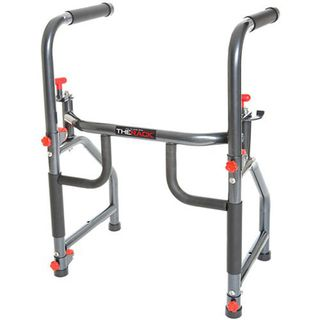 The Rack Workout Station (30 pounds) The Rack Core and Balance