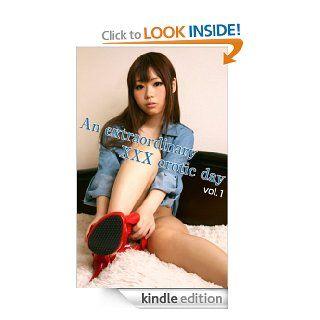 An extraordinary XXX erotic day Volume 1   Japanese Porn eBook: adogroup, propedia, Hasegawa Shizuku: Kindle Store