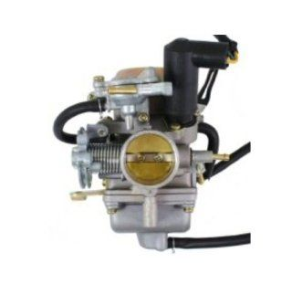 Baja Motorsports #BR250 464 250CC Carburetor Carb ATV Go Kart Dune Buggy Automotive
