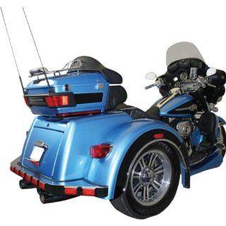 Motor Trike Peterson Chrome Light Bars MTBY 0166 Automotive