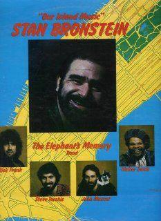 """Our Island Music """"Stan Bronstein"""" [LP VINYL]: Music"""