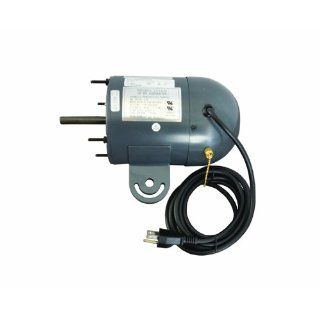 TPI Corporation AC MOT Industrial Motor for Circulators, Single Phase, 120 Volt Industrial & Scientific
