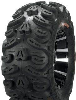 Kenda K587 Bear Claw HTR Tire   Front/Rear 25x8Rx12 , Tire Size 25x8x12, Tire Construction Radial, Rim Size 12, Position Front/Rear, Tire Ply 8, Tire Type ATV/UTV, Tire Application All Terrain 252T3091 Automotive