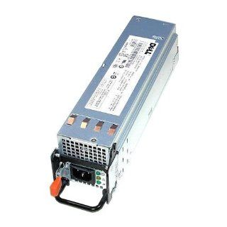 750W Dell Redundant HotSwap Power Supply For Poweredge PE2950 2950 Z750P 00 NY526: Computers & Accessories