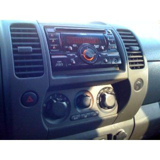 Clarion CX609 2 DIN CD/MP3/WMA/AAC Receiver with USB Port : Vehicle Cd Digital Music Player Receivers : Car Electronics