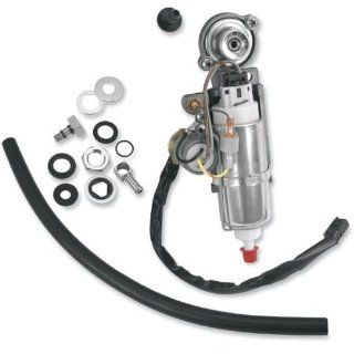 S&S Cycle 55 5089 Fuel Pump Kit for Harley Davidson & Custom Applications Automotive