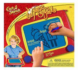 Ohio Art Etch A Sketch Magic Pad Toys & Games