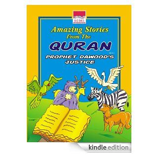 Amazing Stories from the Quran: Prophet Dawood's(a.s.) Justice eBook: Junaid Nari: Kindle Store
