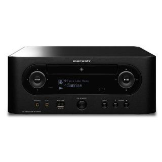 Marantz M CR603 Network Stereo Receiver with CD Player Electronics