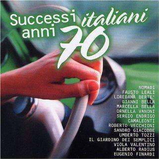 Successi Italiani Anni 70: Music