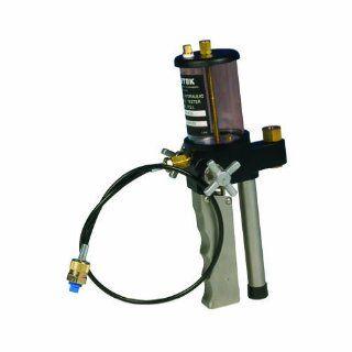 Ametek Jofra T 620 Hydraulic Pressure Calibration System C Hand Pump, 3000 Psi Precision Hand Calibration Pump Industrial & Scientific