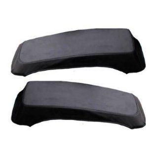 Harley Davidson Touring OEM Hard Saddlebag Lid Covers Automotive