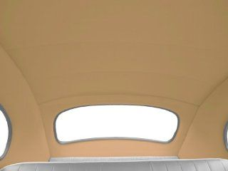 Acme VW33 336N Volkswagen Beetle Tan Headliner Automotive