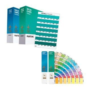 Pantone GP1408 Solid Color Set: Home Improvement
