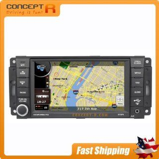 2008 14 Dodge Grand Caravan 2009 12 Dodge RAM 1500/2500/3500 2007 14 Jeep Wrangler In dash DVD GPS Navigation Stereo Bluetooth Hands free Steering Wheel Controls Touch Screen OEM Mopar MyGIG Replacement Deck AV Receiver  AVI USB CD Player Multimedia Vid