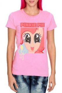 My Little Pony Pinkie Pie Girls T Shirt 4XL Size  XXXX Large