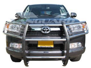 Toyota 4Runner Brush Grill Guard S/S Automotive