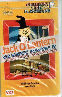 Jack O'lantern Yankee Doodle: Arthur Rankin Jr, Jules Bass: Movies & TV