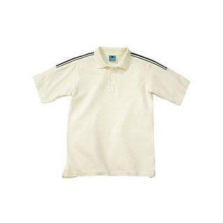 Great Republic Men's Short Sleeve Adult Monaco Pique Polo Shirt GR154 at  Men�s Clothing store