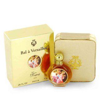 BAL A VERSAILLES by Jean Desprez Pure Perfume .25 oz Women  Eau De Parfums  Beauty