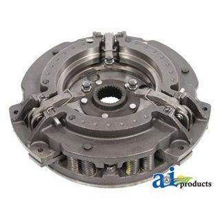 A & I Products Clutch Assembly (w/ Captive 25 Spline PTO Disc) Replacement fo: Industrial & Scientific