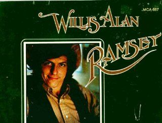 Willis Alan Ramsey ~ Willis Alan Ramsey (Original 1972 Shelter Records SW 8914 LP Vinyl Album NEW FACTORY SEALED in the Original Shrinkwrap Has 11 Tracks Featuring: Leon Russell, Eddie Hinton ~ See Seller's Description For Track Listing With Timing): M