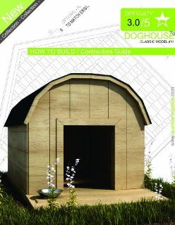 DOG HOUSE PLANS   Step By Step CAD Drawings   How To Build a Doghouse Guide   11: Everything Else