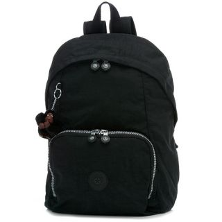 Basic Solid Ridge Large Backpack