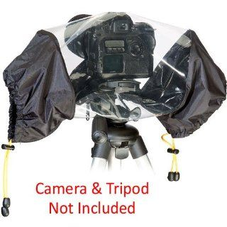 Kata E 702 Large Digital SLR Camera Raincover : Camera Accessories : Camera & Photo