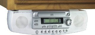 GPX D830 Under Cabinet Compact Disc Player Electronics
