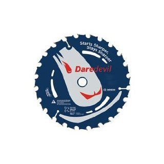 Bosch DCB724B25 Daredevil 7 1/4 Inch 24 Tooth Framing Ripping Bulk Circular Saw Blade   Power Saw Blades