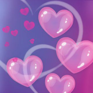 Bubble Hearts Live Wallpaper (Free): Appstore for Android