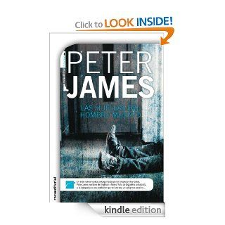 Las huellas del hombre muerto (Criminal (roca)) (Spanish Edition) eBook: Peter James, Escarlata Guill�n: Kindle Store