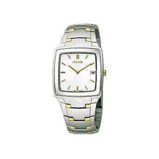 Pulsar Men's Quartz Watch PVK087 Watches