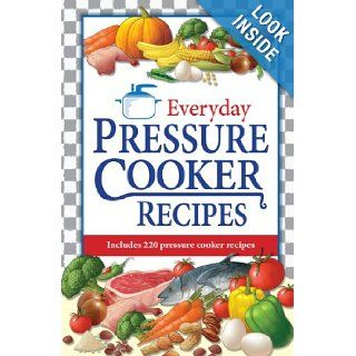 Everyday Pressure Cooker Recipes: John Blackett Smith: 9781741856095: Books