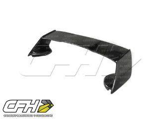 SEIBON Carbon Fiber STI style carbon fiber rear spoiler > Subaru Impreza 2008 2011: Automotive